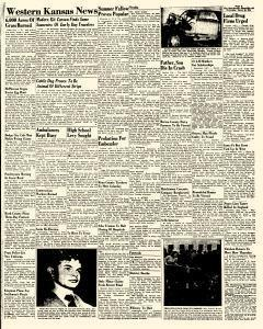 Hutchinson News Herald, March 29, 1950, Page 19