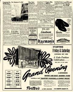 Hutchinson News Herald, March 29, 1950, Page 21