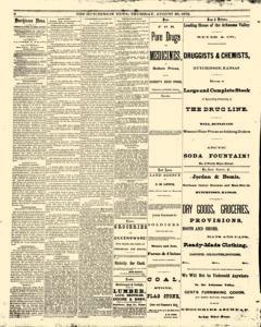 Hutchinson News, August 29, 1872, Page 2