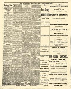 Hutchinson News, September 05, 1872, Page 2