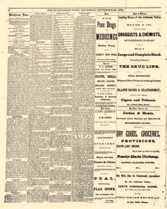 Hutchinson News, September 26, 1872, Page 2