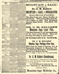 Hutchinson News, February 27, 1890, Page 4