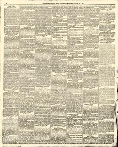 Hutchinson News, March 13, 1890, Page 1