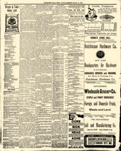 Hutchinson News, March 16, 1890, Page 3