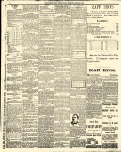 Hutchinson News, March 23, 1890, Page 4