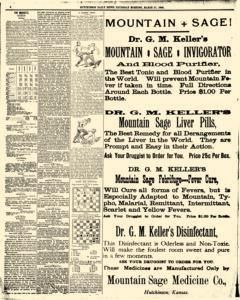 Hutchinson News, March 27, 1890, Page 4