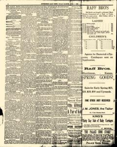 Hutchinson News, April 04, 1890, Page 2
