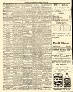Hutchinson News, April 27, 1890, Page 2