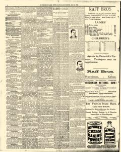 Hutchinson News, May 03, 1890, Page 3