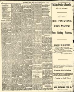 Hutchinson News, June 21, 1890, Page 2