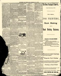 Hutchinson News, July 13, 1890, Page 2