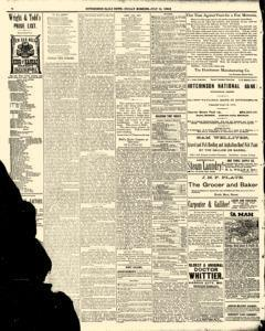 Hutchinson News, July 18, 1890, Page 3