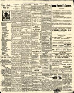 Hutchinson News, July 24, 1890, Page 3