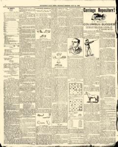 Hutchinson News, July 24, 1890, Page 4