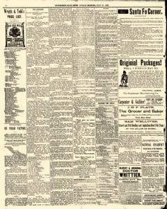 Hutchinson News, July 27, 1890, Page 3