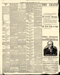 Hutchinson News, July 27, 1890, Page 4