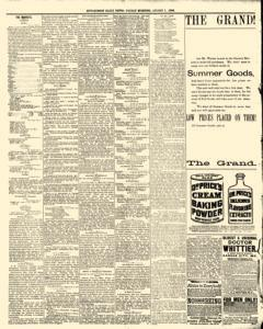 Hutchinson News, August 01, 1890, Page 8