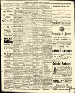 Hutchinson News, August 08, 1890, Page 5