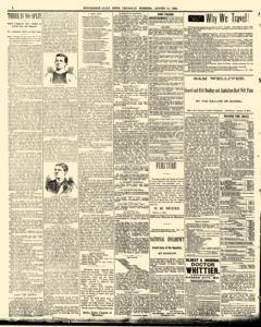 Hutchinson News, August 14, 1890, Page 6