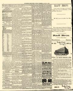 Hutchinson News, August 26, 1890, Page 4