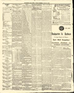 Hutchinson News, August 26, 1890, Page 8