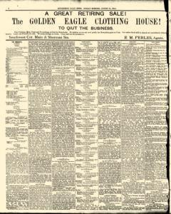 Hutchinson News, August 31, 1890, Page 8