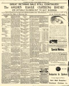 Hutchinson News, September 13, 1890, Page 4