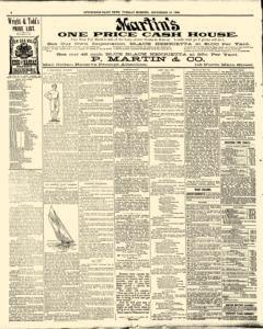 Hutchinson News, September 16, 1890, Page 3
