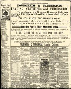 Hutchinson News, October 08, 1890, Page 6