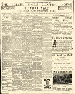 Hutchinson News, October 24, 1890, Page 4