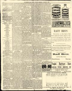 Hutchinson News, October 28, 1890, Page 2