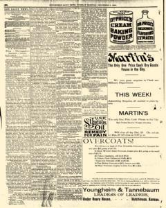 Hutchinson News, December 09, 1890, Page 4