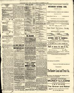 Hutchinson News, December 12, 1890, Page 7