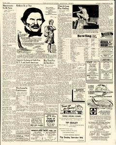 Hutchinson News, February 24, 1941, Page 2