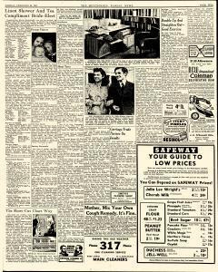 Hutchinson News, February 24, 1941, Page 5