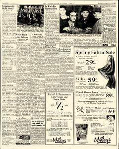 Hutchinson News, February 24, 1941, Page 6