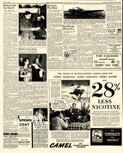 Hutchinson News, February 24, 1941, Page 10