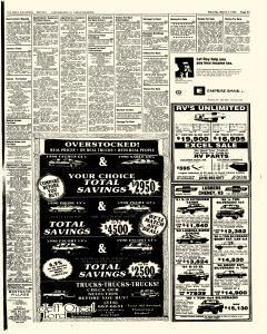 Hutchinson News, March 03, 1990, Page 87