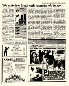 Hutchinson News, October 06, 1992, Page 33