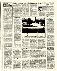Hutchinson News, October 06, 1992, Page 39