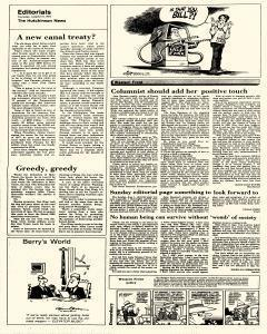 Hutchinson News, August 12, 1993, Page 4