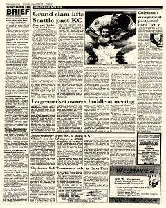 Hutchinson News, August 12, 1993, Page 60