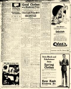 Lawrence Journal World, April 19, 1917, Page 2