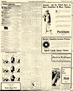 Lawrence Journal World, April 19, 1917, Page 4