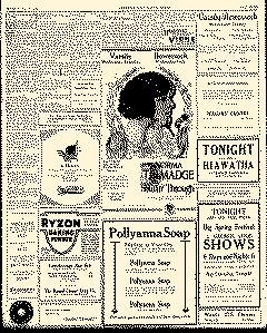 Lawrence Journal World, May 29, 1922, Page 3