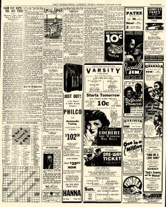 Lawrence Journal World, January 19, 1937, Page 3
