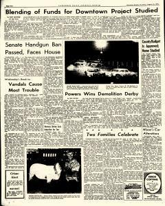 Lawrence Journal World, August 10, 1972, Page 2