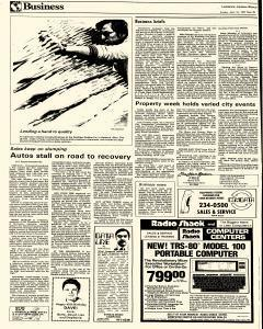 Lawrence Journal World, April 10, 1983, Page 30