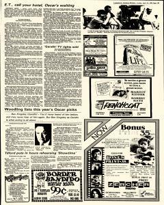 Lawrence Journal World, April 10, 1983, Page 35