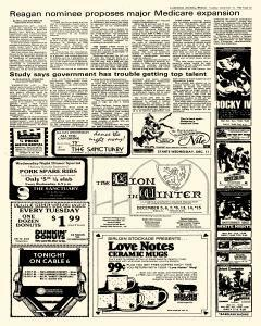 Lawrence Journal World, December 10, 1985, Page 22